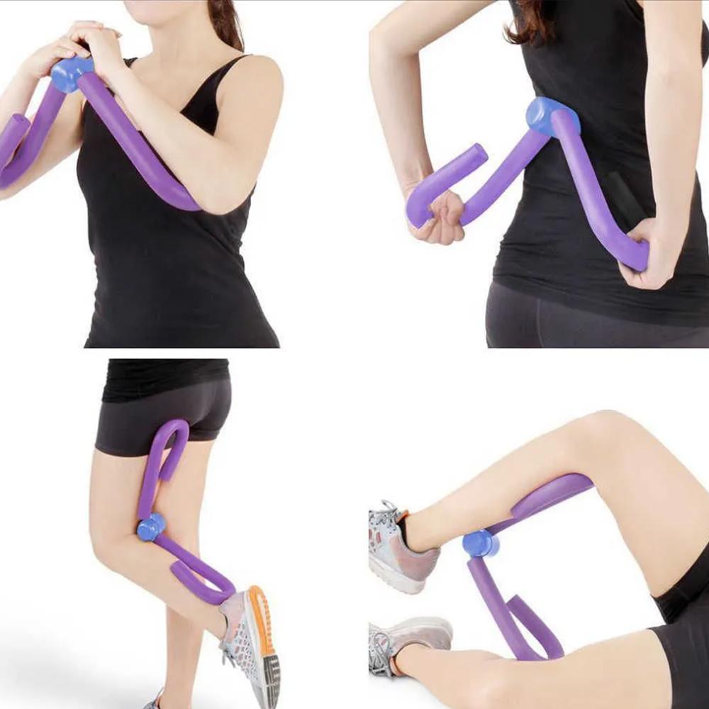 Exercitador Borboleta Exercício Extensora membros Academia Fitness Ginastica Pernas Adutora Músculos