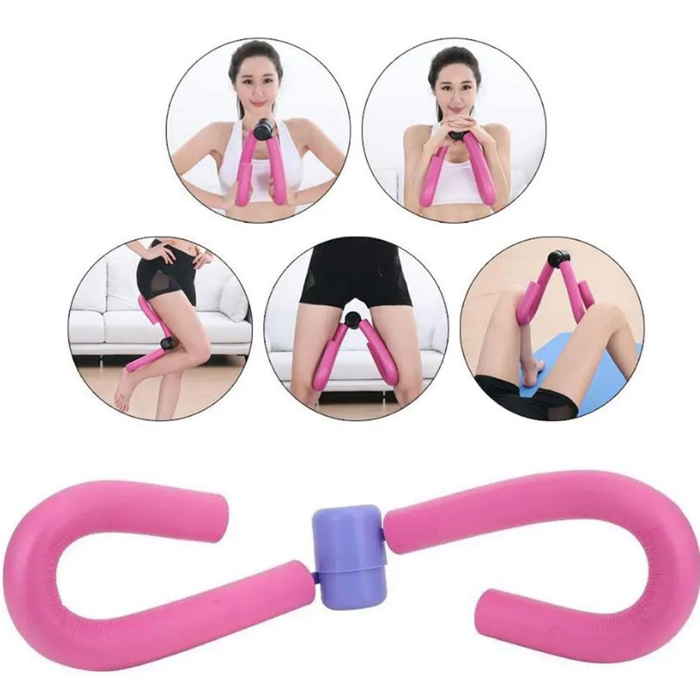 Exercitador Borboleta Exercício Fitness Academia Ginastica Adutora Pernas Musculos