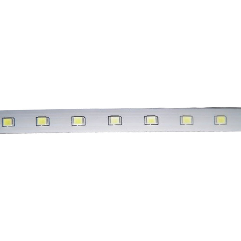 Fita de LED Branco Frio Decoraçao Iluminaçao Sanca Plafon Teto Gesso Rebaixado Luz Casa Comercio
