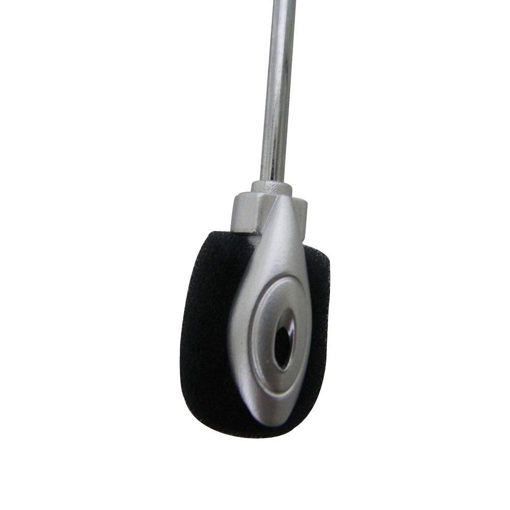 Fone de ouvido com microfone P2 Home Office Computador Notebook Jogos Wathsapp Headset