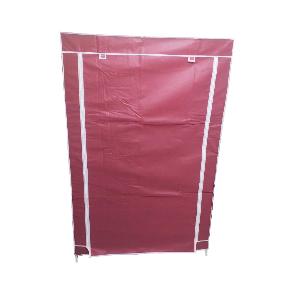 Guarda roupa Armario Organizador Sapateira duplo dobravel  Cabideiro portatil quarto casa