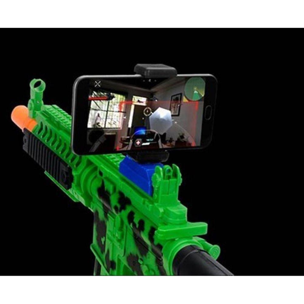 Jogo De Tiro FPS Celular Mobile Bluetooth Brinquedo Iphone