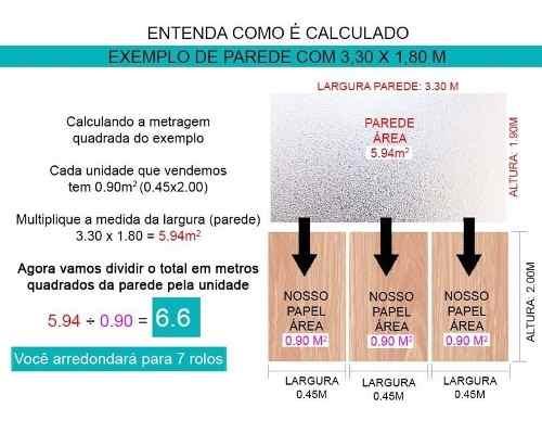 Kit 12 und Papel De Parede Tijolinho Pedra Branca Autoadesivo