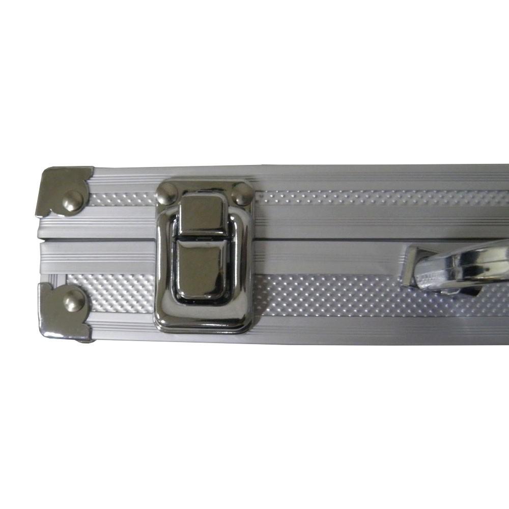 Kit De Limpeza Universal Armas Maleta Todos Calibres Armamento (BSL-LIMP-1-A)