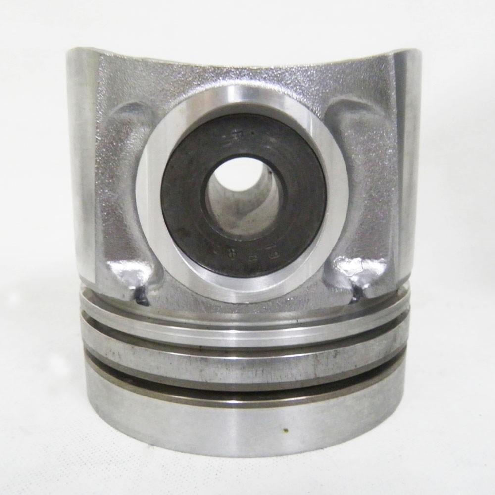 Kit Motor MWM 6.10 TCA VWC 16.180 C.O Ford B 1618 K13900 941080190028