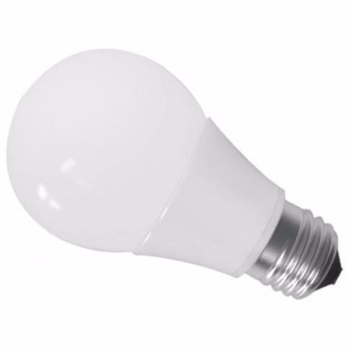 Lampada de Led 7w Bulbo Soquete E27 Branco Frio Bivolt