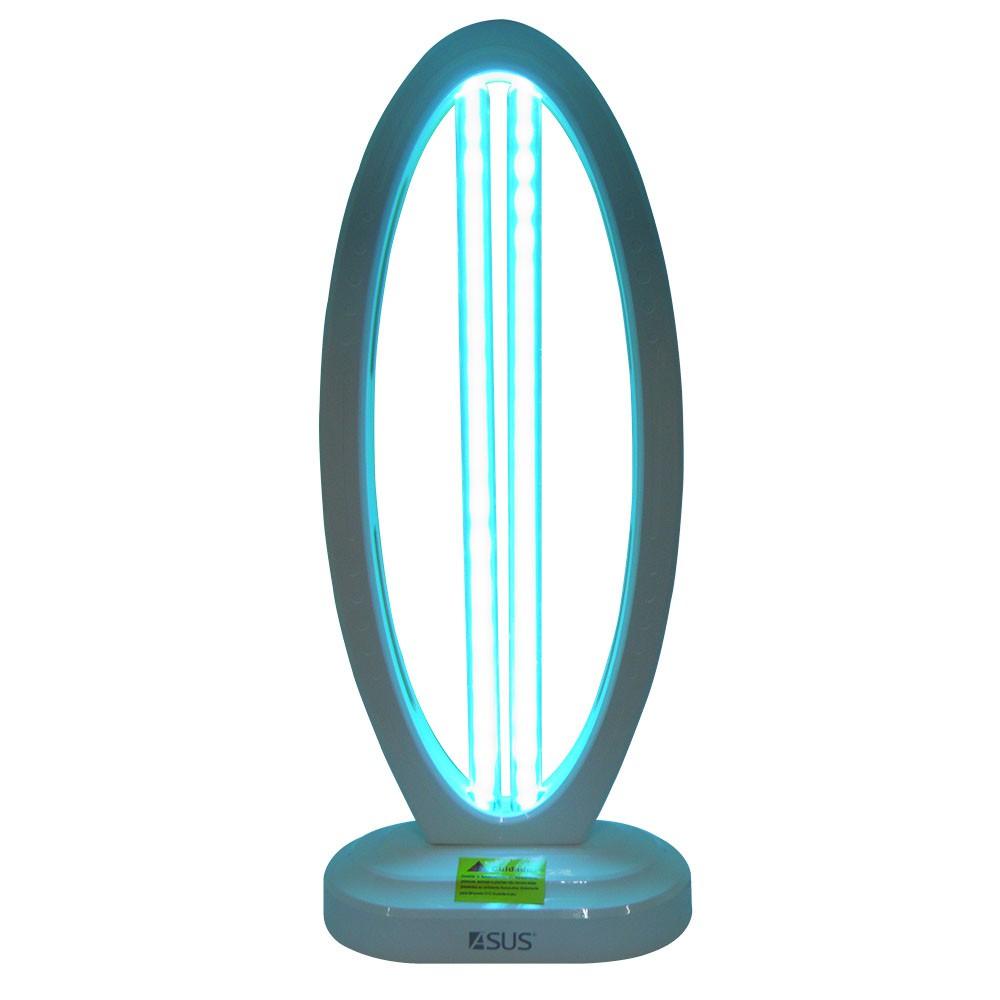 Luminaria Lampada UVC Ultravioleta Germicida Esterilizador Mata Germes