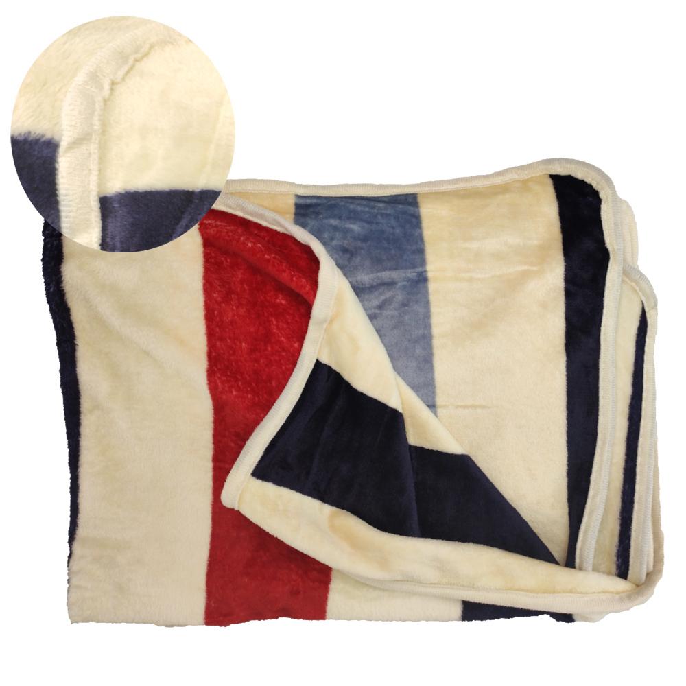 Manta Cobertor Para Pernas Joelho Mantinha Edredom Frio Viagens