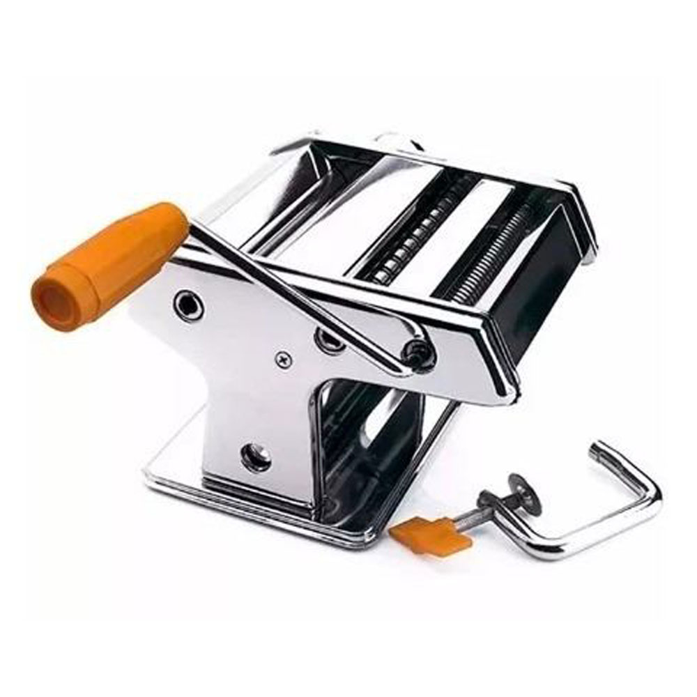 Maquina Para Fazer Macarrao E Corta Massas Pastel Para Cozinha