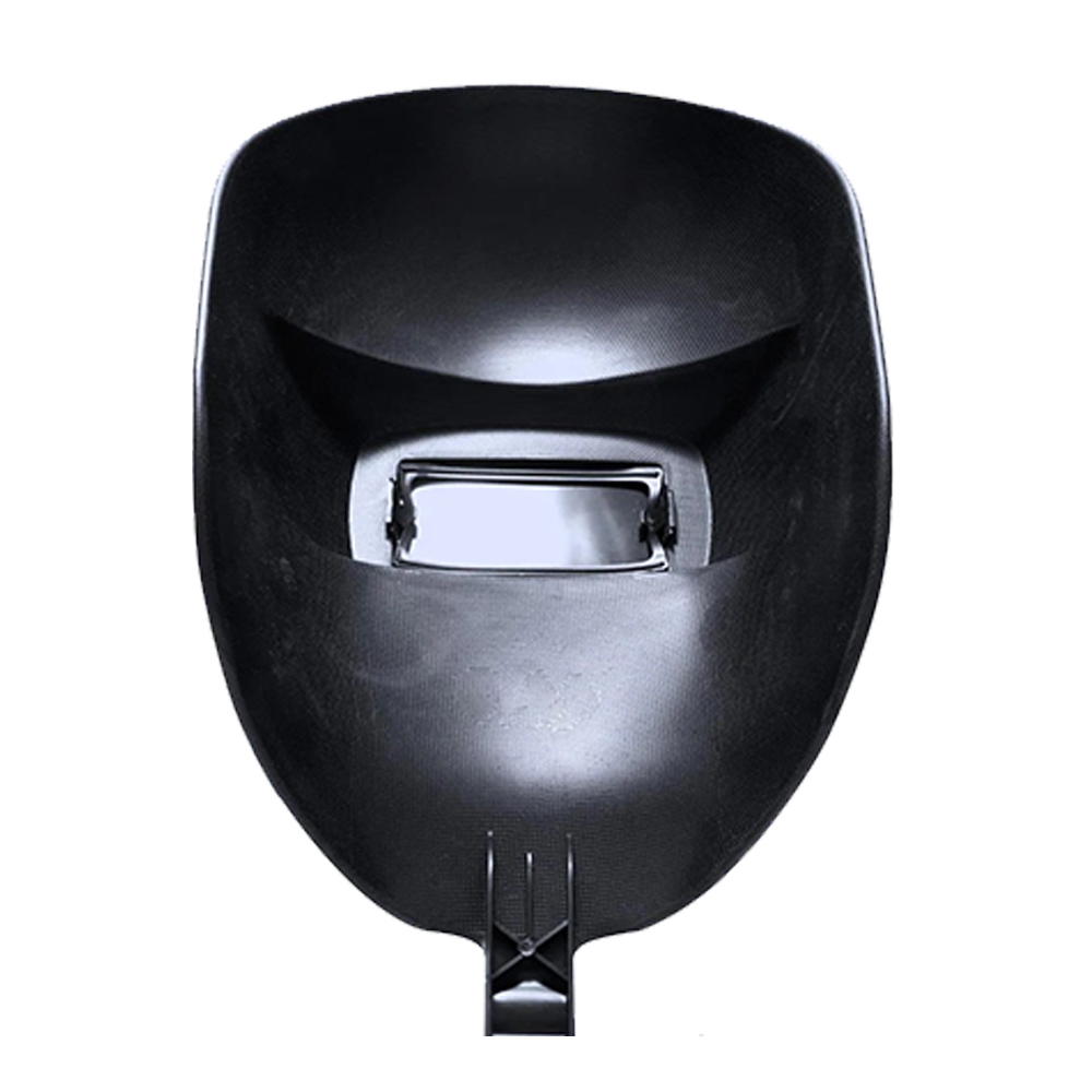 Mascara de Solda de Mão EPI Escudo Proteçao Segurança