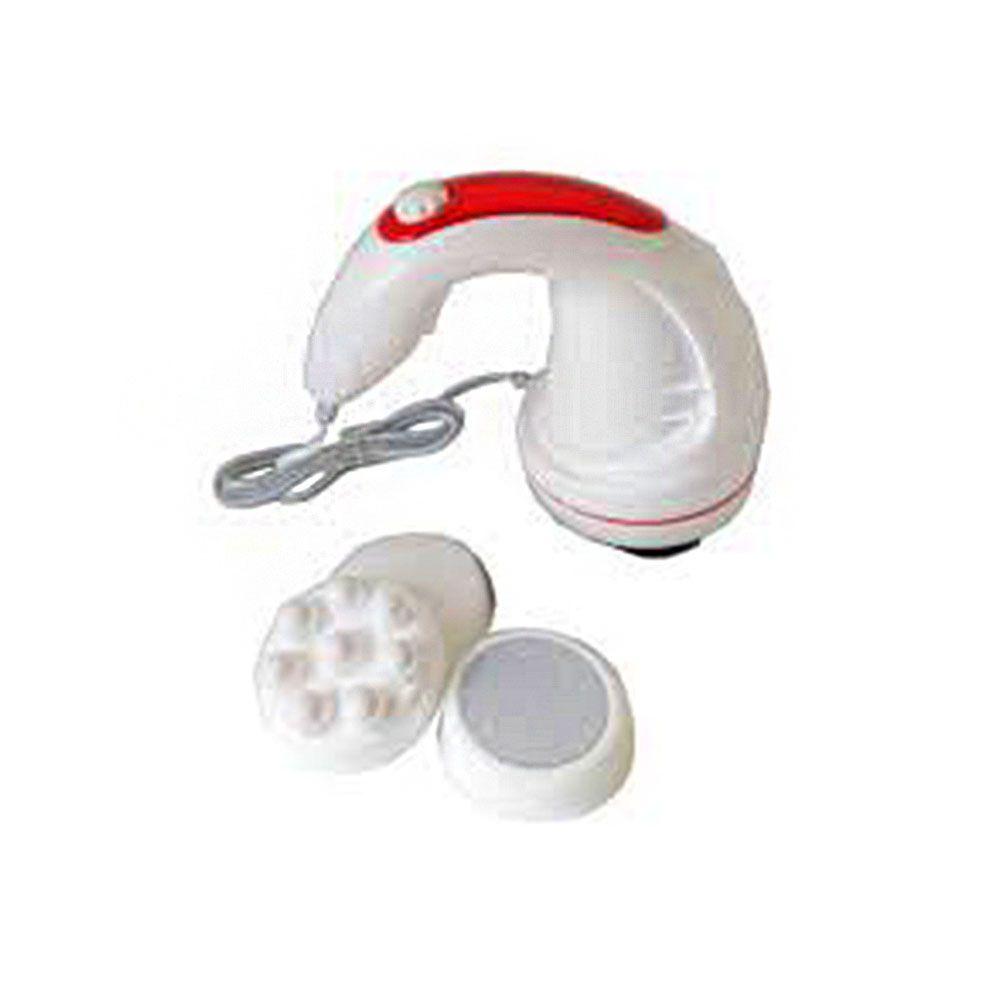 Massageador Orbital Infravermelho Facial Corporal Eletrico Corpo Estetica Massagem Saude