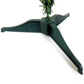 Mini Arvore De Natal Pinheiro Para Decoraçao Natalina 28 galhos 62 cm ( 15201-004 )