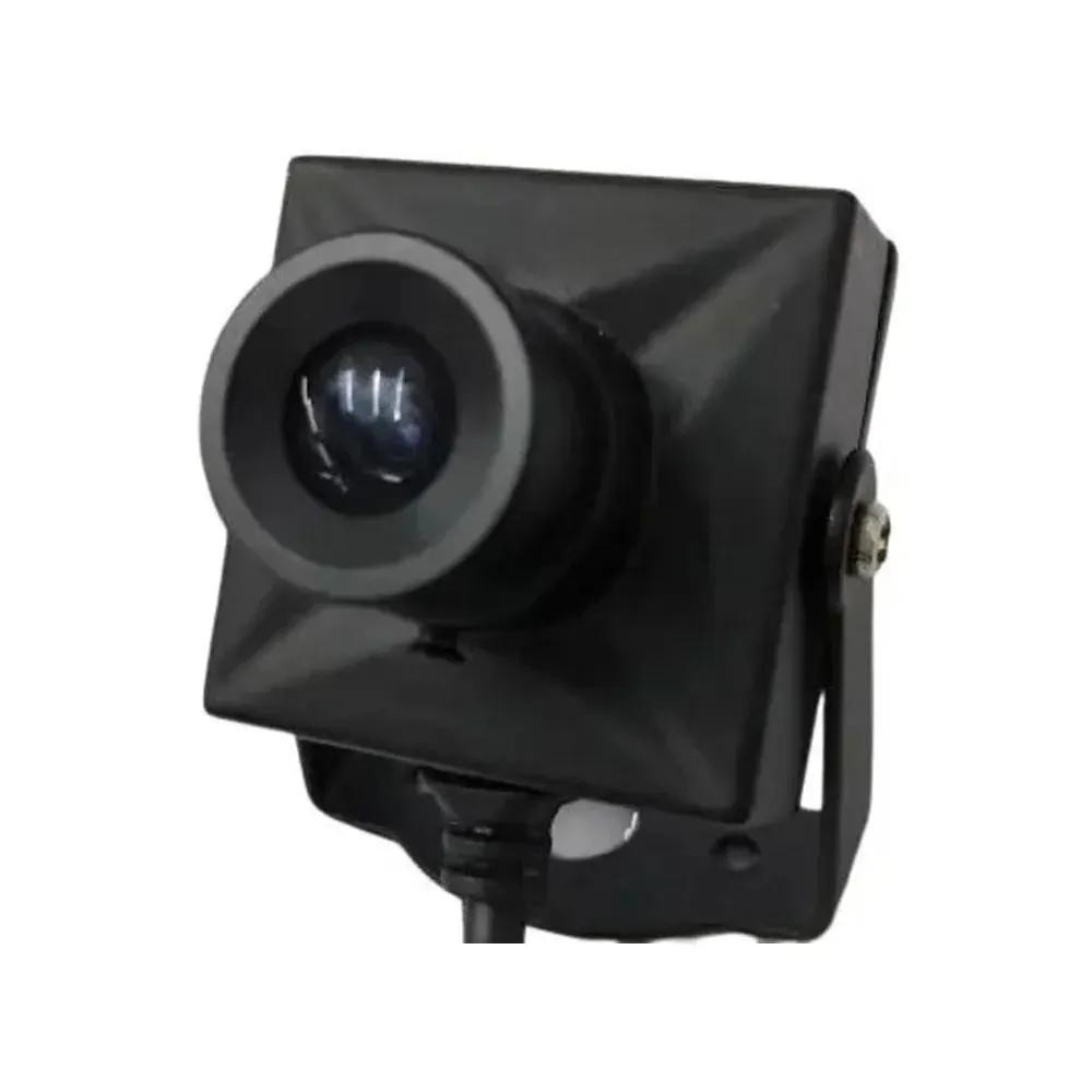 Mini camera CCD CMOS CCTV Kit 8 unidades Segurança preto e Branco Casa Filmagem