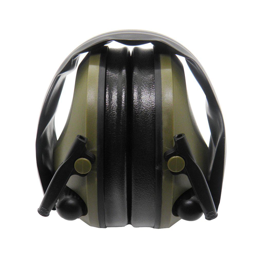 Protetor de Ouvido Abafador Som e Ruidos Equipamento de Segurança Barulho