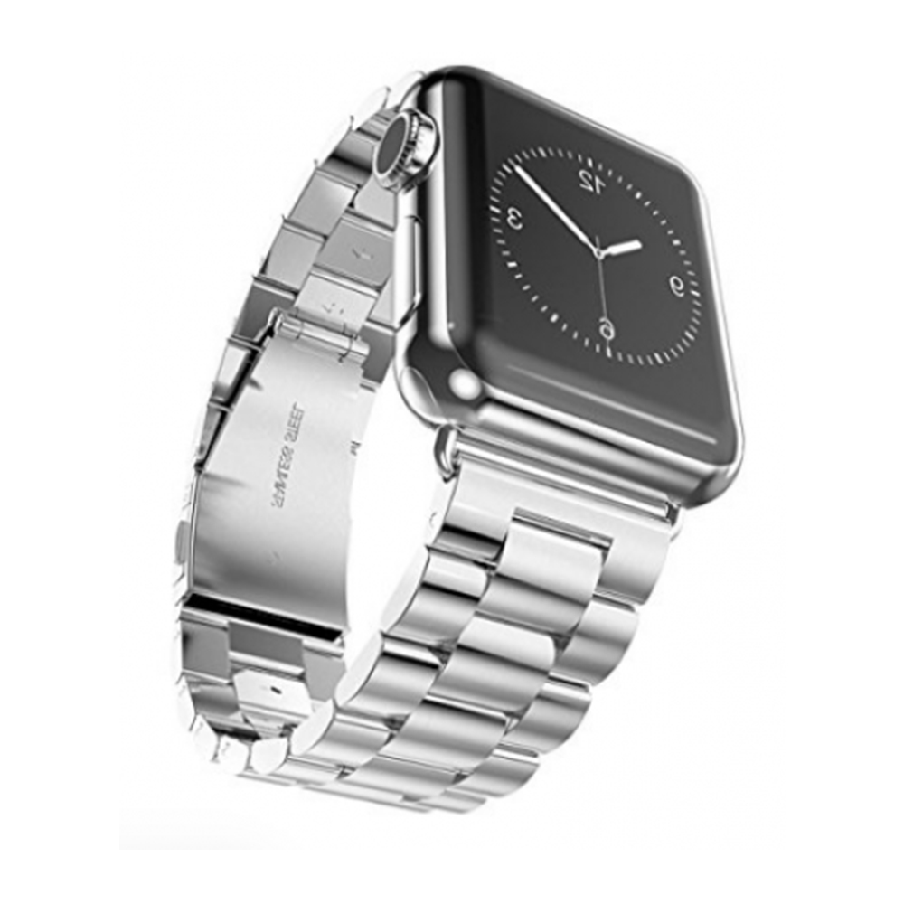 Pulseira Aço Elos Relogio Smartwatch relogio inteligente Smartband