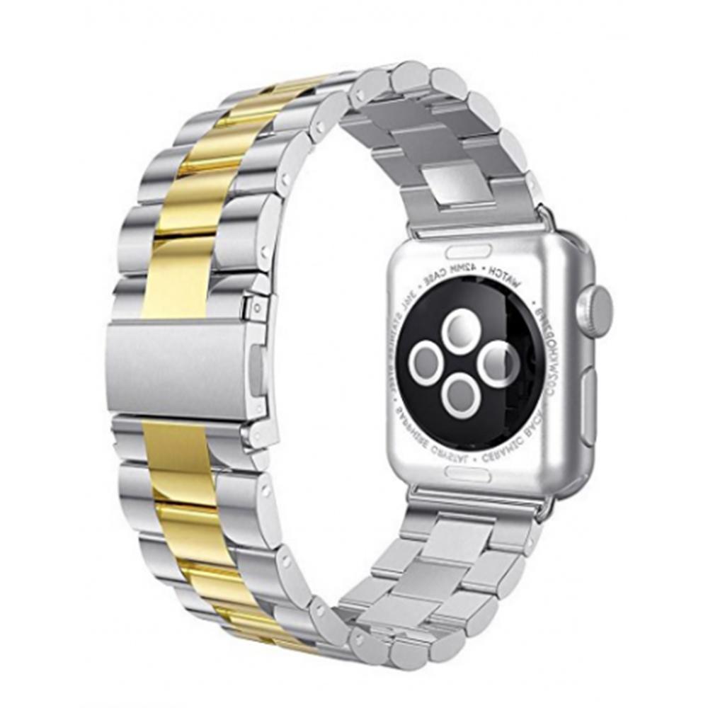 Pulseira Aço Elos Smartwatch Relogio relogio inteligente Smartband