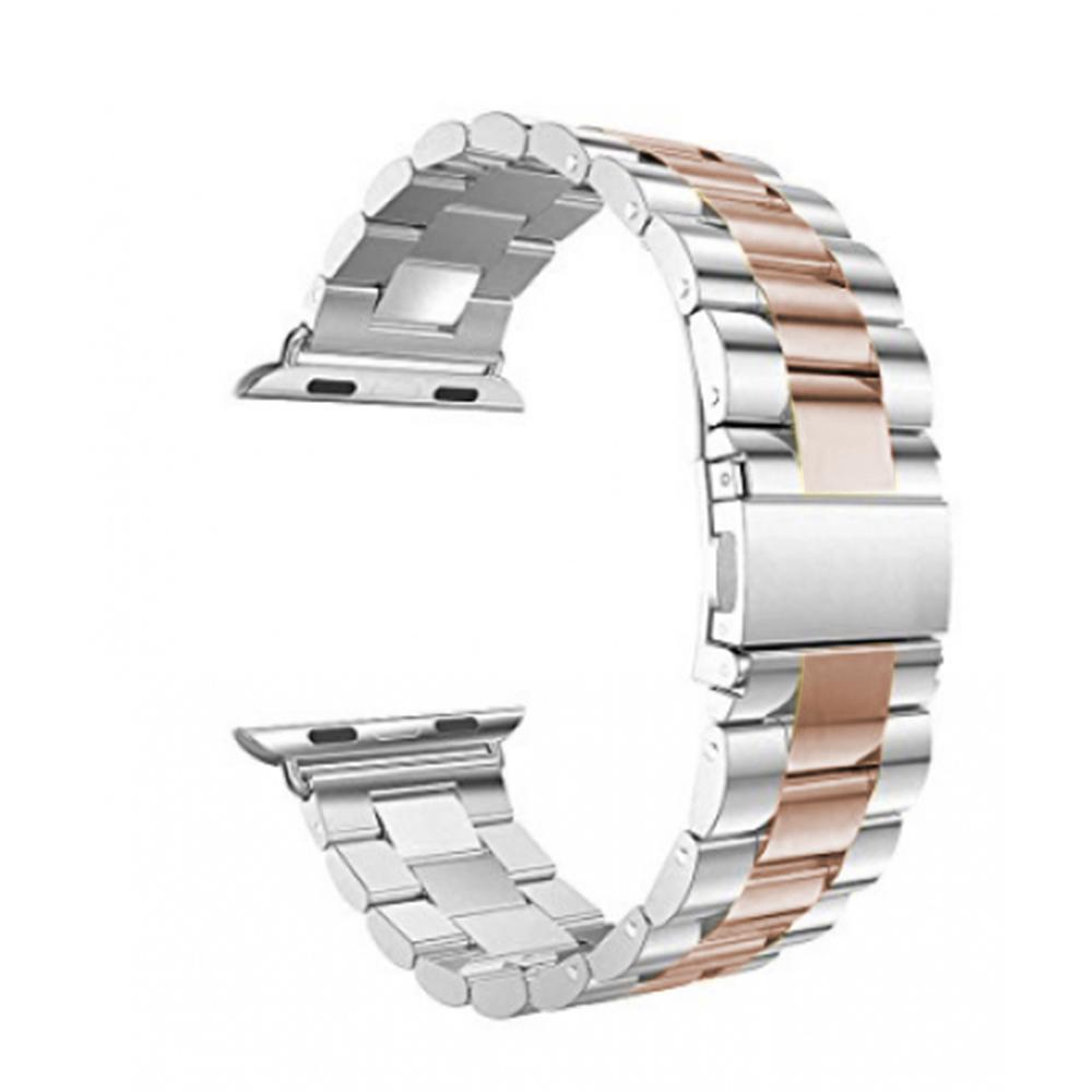 Pulseira Aço Elos Smartwatch Smartband Relogio relogio inteligente