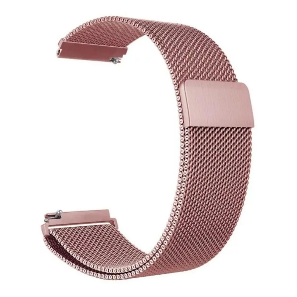 Pulseira Magnetica Relogio Smartwatch Ima inteligente esporte Smartband