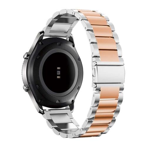 Pulseira Smartwatch Kit 2 Uni Inox Relogio Inteligente Smartband