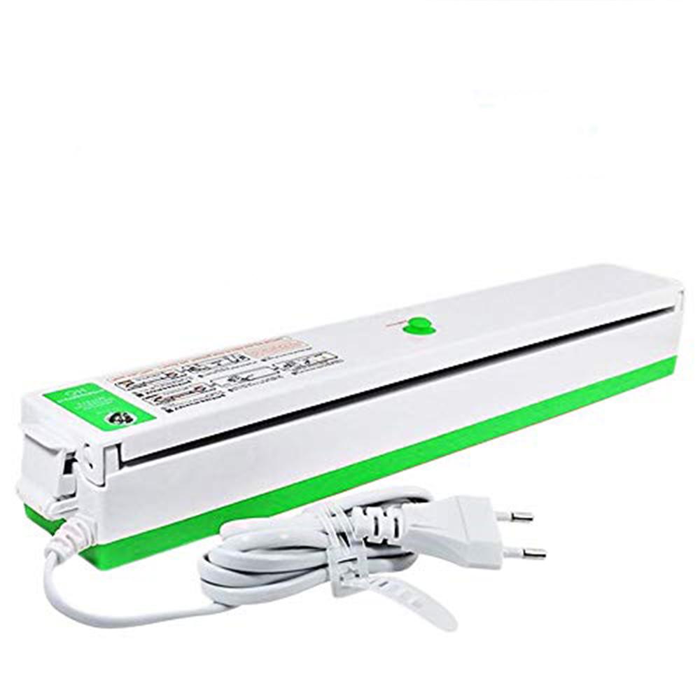 Seladora a Vacuo Termica Eletrica Embaladora Alimentos Produtos 220v Cozinha