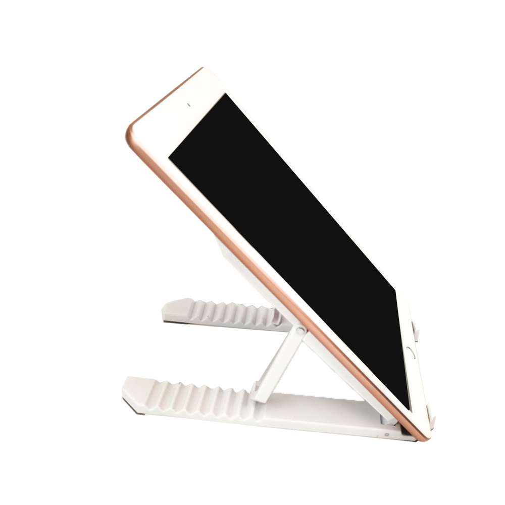Suporte Para Netbook Mesa Tablet Portatil Regulavel Laptop Slim Ergonomico