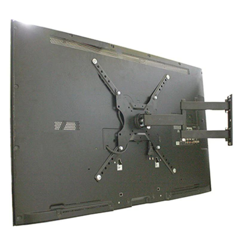 Suporte TV Articulado Universal 13 a 55 Polegadas 4 Niveis Televisao LED LCD