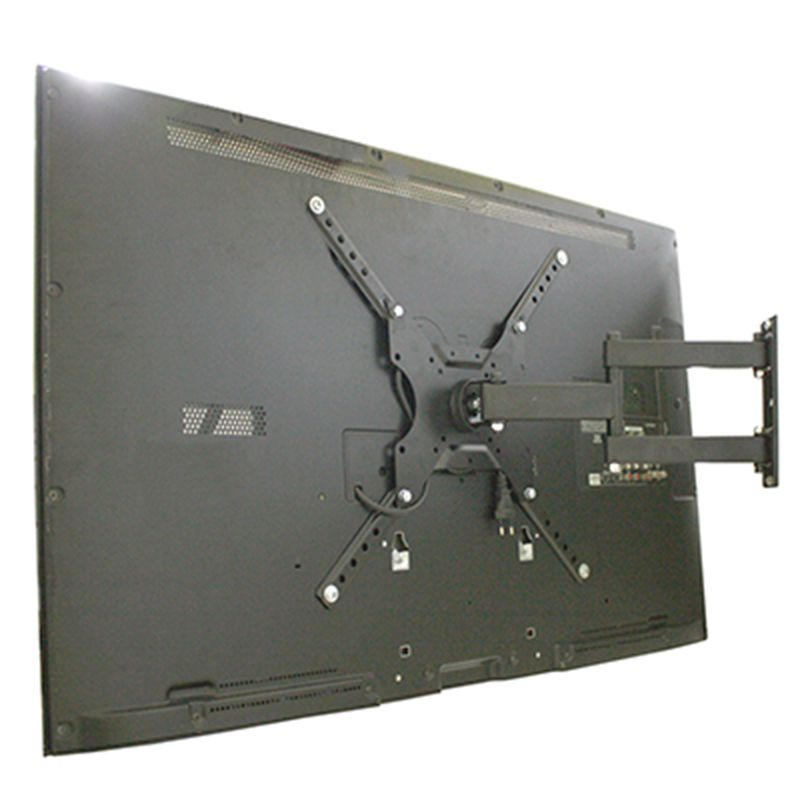 Suporte Tv Monitor Universal Articulado 14 a 55 Polegadas Até 50kg