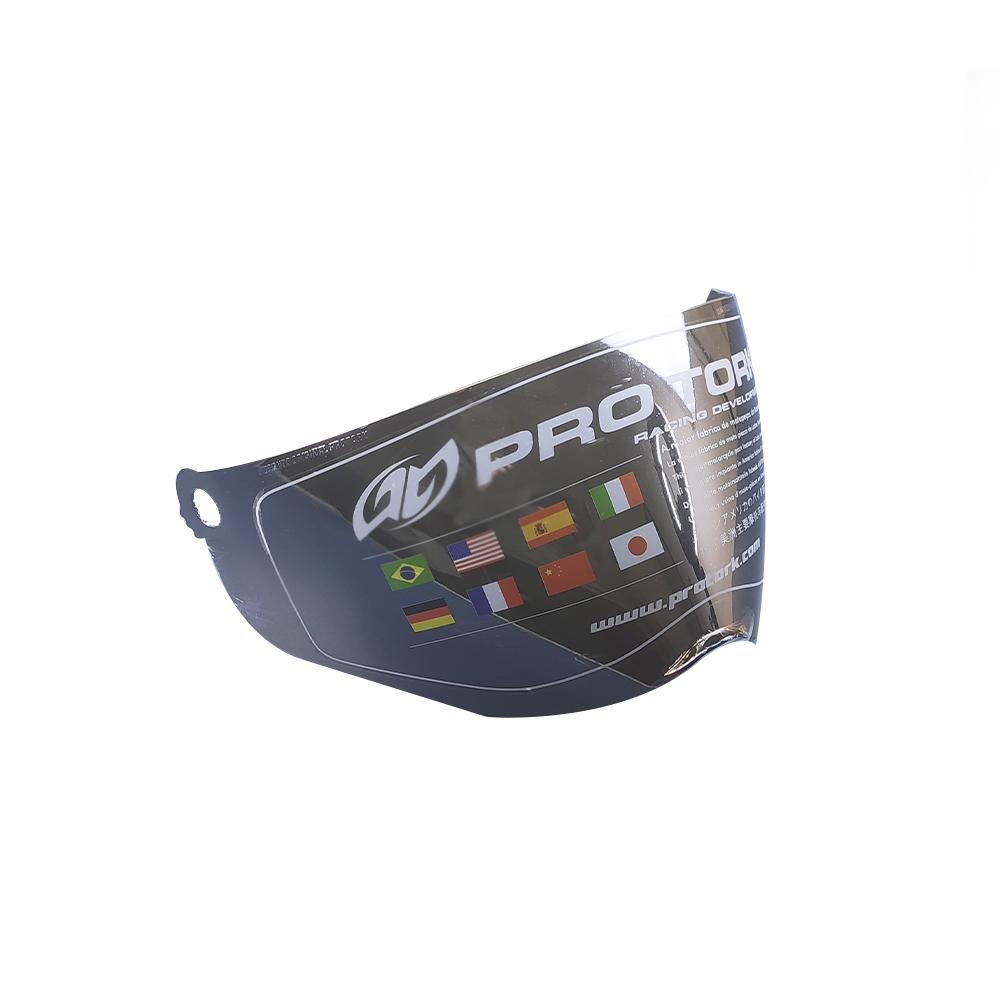 Viseira Para Capacete Pro Tork Th1 Vision Camaleao Motocicletas