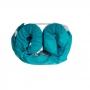 Boia de Vestir Infantil Tubarão Azul 25101T - Kababy
