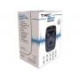 Caixa de Som TRC 5510 100W RMS Bluetooth USB Rádio FM