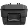 Caixa de Som TRC 5529 290W RMS Bluetooth USB Rádio FM