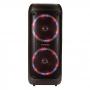 Caixa de Som TRC 5540 400W RMS Bluetooth USB Rádio FM