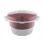 Cuscuzeira para Microondas PLA0610 - Euro