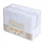 Jogo de Banho 4 Peças Branco - 320212 - Realce Top