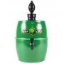 Serv Côco Capacidade3,5 litros,com funil adaptador para coco 44066 MARIZ