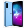 Celular Smartphone X-Fone Pro Para Idoso Dual Chip 8gb Azul Claro