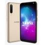 Celular Smartphone X-Fone Pro Para Idosos Dual Chip 8gb Gold
