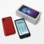 Celular Smartphone X-Fone Pro Para Idosos Dual Chip 8gb Vermelho