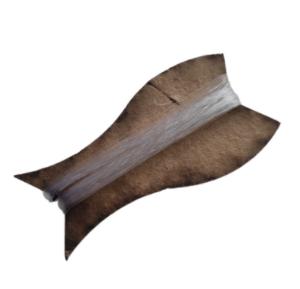 Chicote (Arranque) Para 2 Anzóis