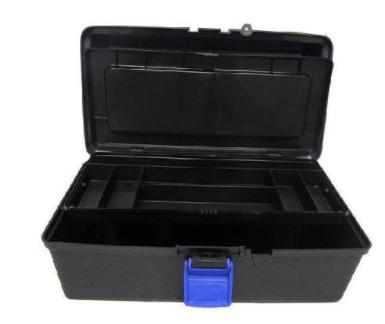 Caixa Emifran EF-392