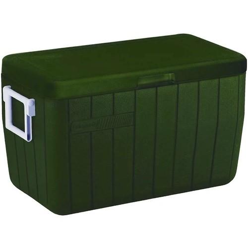 Caixa Térmica 48QT (45,4L) - All Green Coleman