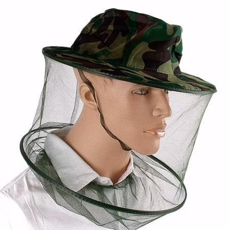 Chapéu Anti-Mosquito - THT