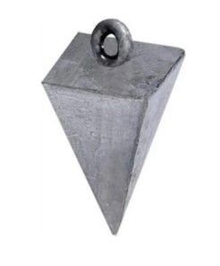 Chumbo Pirâmide