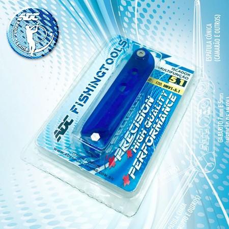 Iscador ADC Multifunção 5.1
