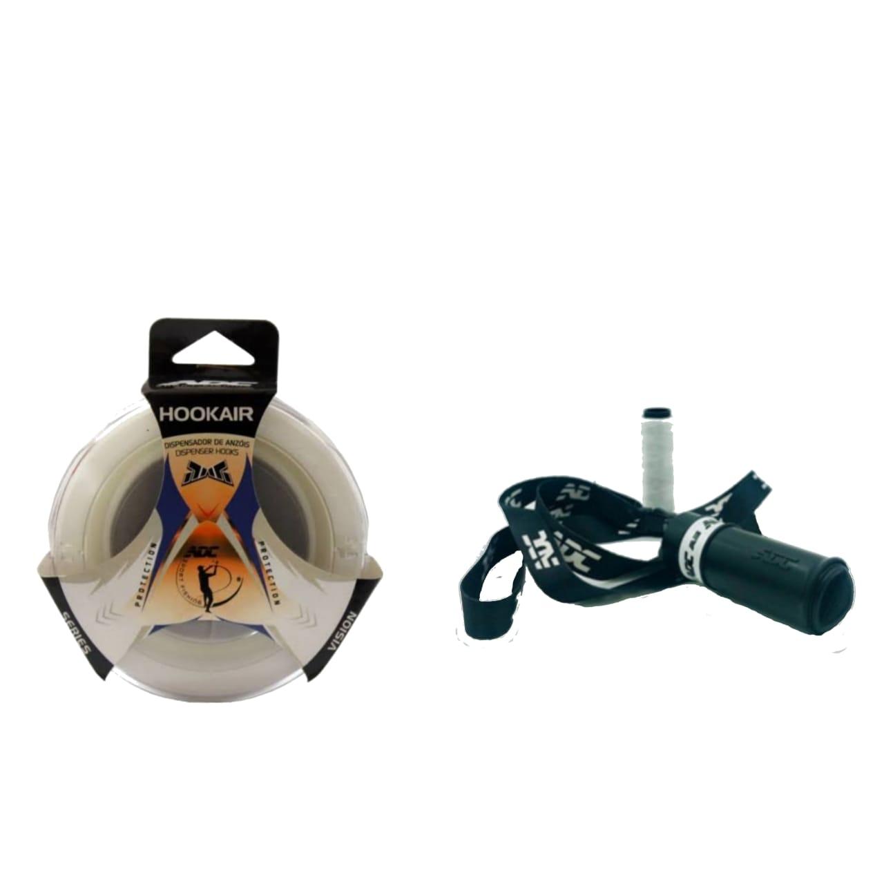 Kit ADC - Hookair + Porta Elástico