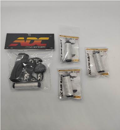 Kit ADC - Porta Elástico + 3un. Refil de 100mts
