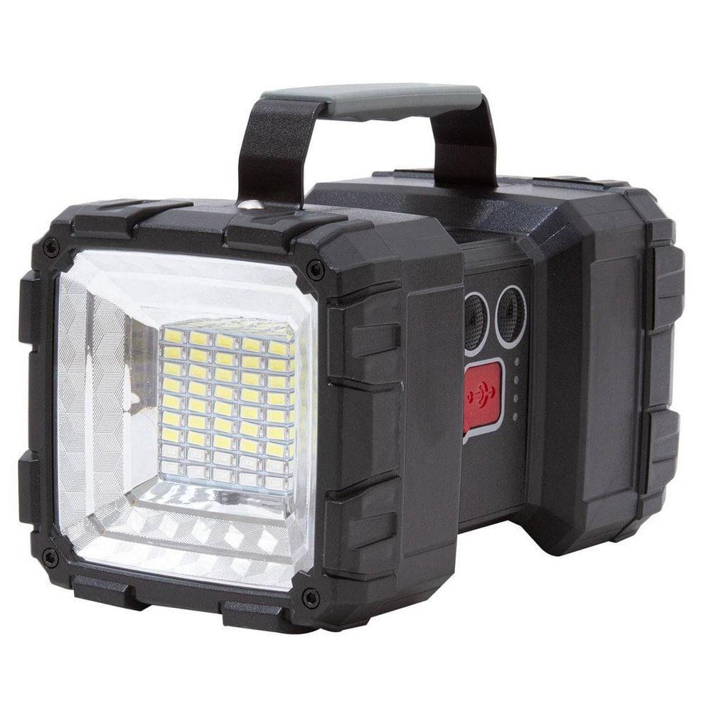 Lanterna Recarregável Holofote Monster 1500 Lúmens - NKT 310821       ( Avalie agora! )
