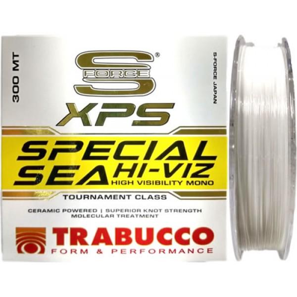 Linha TRABUCCO XPS SPECIAL SEA HI-VIZ Branca 300M