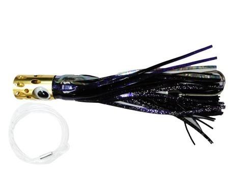 Lula Sea Fishing 25cm - AKKAR