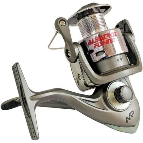 Molinete Albatroz Mp40 4000 - Albatroz Fishing